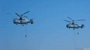 Вертолеты Ка-27