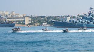 Быстроходные катера БЛ-680